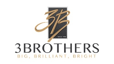 3 brothers logo