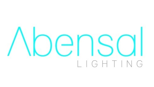Abensal lighting logo
