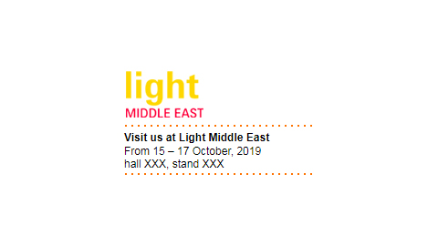 Light Middle East - Email Signature B