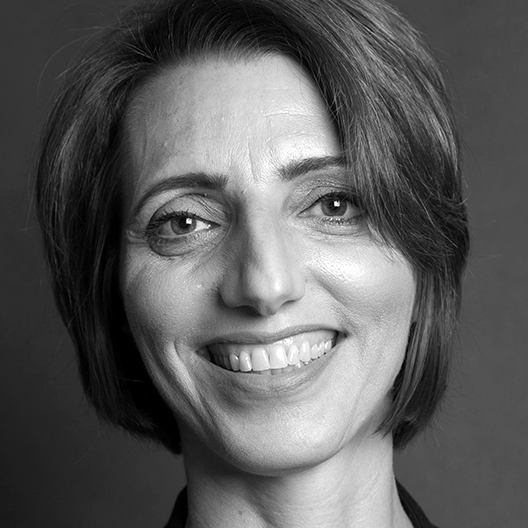 Sumaya Dabbagh, Owner and Architect, Dabbagh Architects