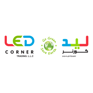 Light Middle East - LED Corner