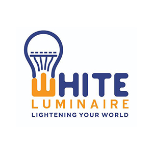Light Middle East - White Luminaire