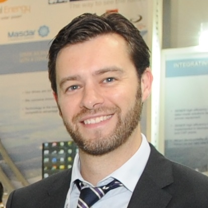 Simon Miller, Specialist, Regulatory Research